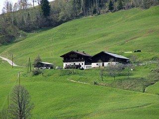 Obersonnberg #6392.1, Maria Alm