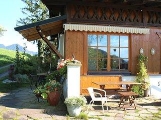 Berghaus Waldner #6457.1, Reith bei Seefeld