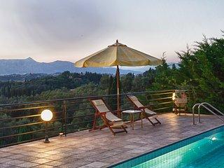 Serenity Villa, Corfu Town