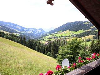 Kaiserhof #6520.1, Alpbach