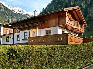 Christian #6610.1, Mayrhofen