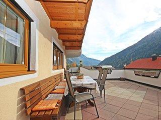 Starjakob #6767.1, Pettneu am Arlberg