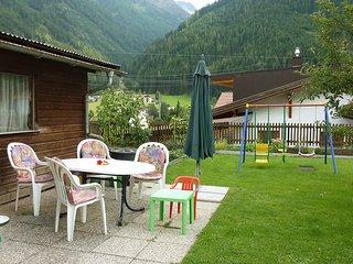 Rifflerblick #6773.1, Pettneu am Arlberg