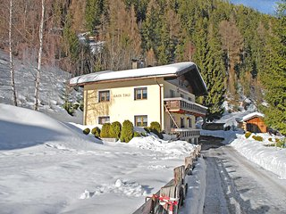 Arlberg #6781.1, Landeck