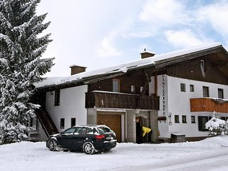 Apartment Golser #6841.1, Schladming