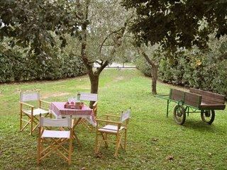 Casetta Ponticelli #7025.1