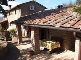 Villa Trasimeno #7131.1