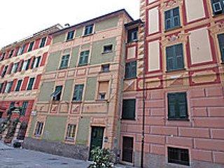 Lungomare #7186.1, Camogli