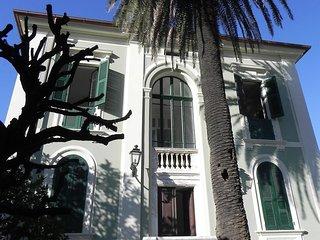 Villa Nicodemi 1ST FLOOR #7227.1