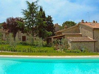 Borgo San Sano #7502.2, Gaiole in Chianti