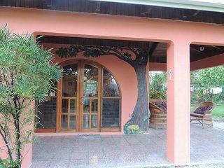 Casa Colibri, Playa Samara