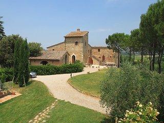 Borgo Monticelli #7608.17, Perugia