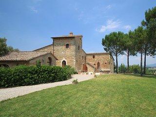 Borgo Monticelli #7608.10, Perugia