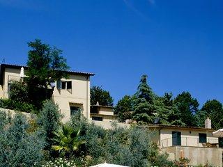 L'Oleandro #7664.1, Collevecchio