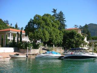 Lago di Lugano #7678.1, Porto Ceresio
