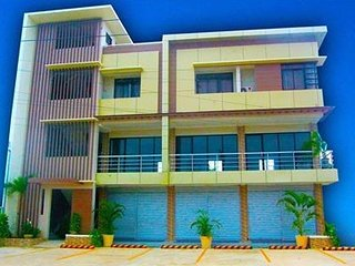 ALGABE SERVICED APARTMENTS IN LAPU LAPU CITY - STUDIO 4