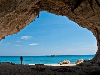 Sardegna Romantic Apartment