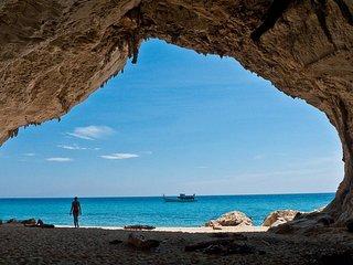 Sardegna Romantic Apartment