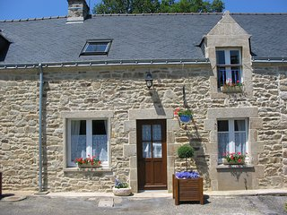10 minutes from South Brittany Coast, Noyal-Muzillac