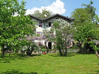 Casa Bianchi #7883.2, Fiera di Primiero