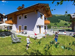 'Galet Mountain Chalet' XL **** 4 camere 3 bagni Bagno turco, 7/9 pax - Garage