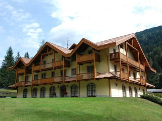 Holidays Dolomiti #7965.17