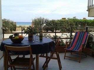 Alba sea house - Casa vacanze sul mare.