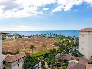 Beach Villas OT-1001, Kapolei