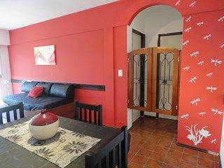 Dpo Capilla 4pnas en excelente ubicación Villa Gesell