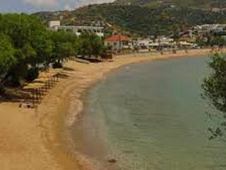 Andros Island Amazing Sea View LODGE + Pool Sleeps 4