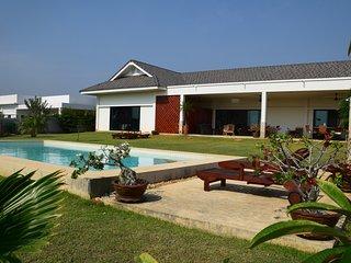 Villa piscine Pak Nam Pran - Hua Hin