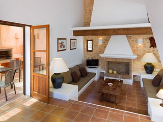 CAN NOVES Formentera 3 suites
