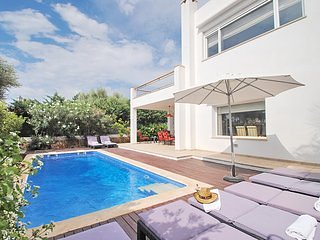 Villa Beatriz -  Modern luxurious villa with private pool