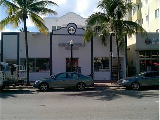 Studio fully furnished in the heart of South Beach
