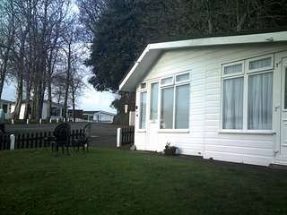 Holiday Chalet to let in Dartmouth, Devon