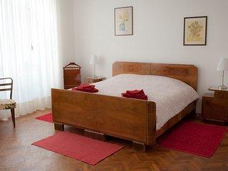 Double/Quadruple room with private bathroom - Domus Liberta, Triest