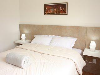 Apartamento familiar lindo e aconchegante em Gramado