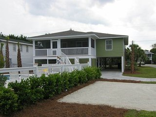 Quinn Cottage, Pawleys Island