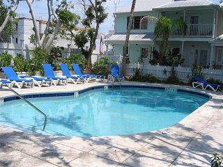Linger Longer, Key West