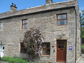 1 Rowan Cottages, Buckden, Upper Wharfedale