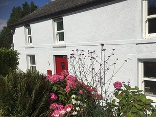 Corner Cottage, Ballygally
