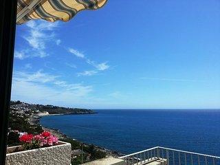 Sun & sea terrace #8445.2, Castro