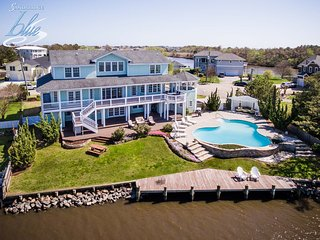Bayside Retreat, Virginia Beach