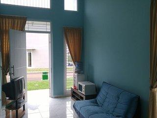 Home Villa Allegro