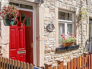 Charming Holiday Cottage within a quick & easy walk into Skipton Town Centre
