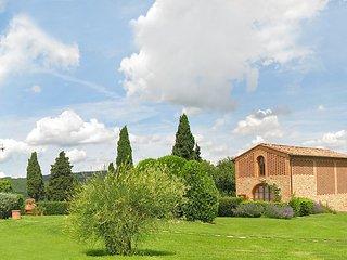 Coiano #7427.1, San Gimignano