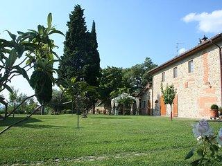 Pianella #7441.1, Reggello