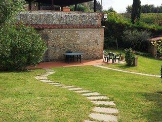 L'Oliviera #7466.1, Siena