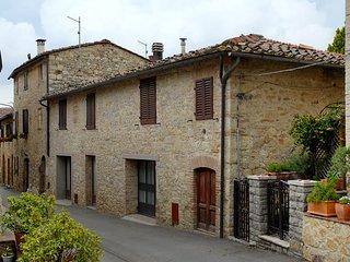 Casa Selvolini #7504.1, Gaiole in Chianti