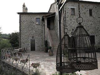 Relais l'Antico Convento #7593.1, Umbertide
